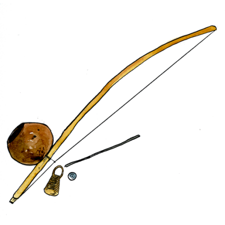 BERIMBAU